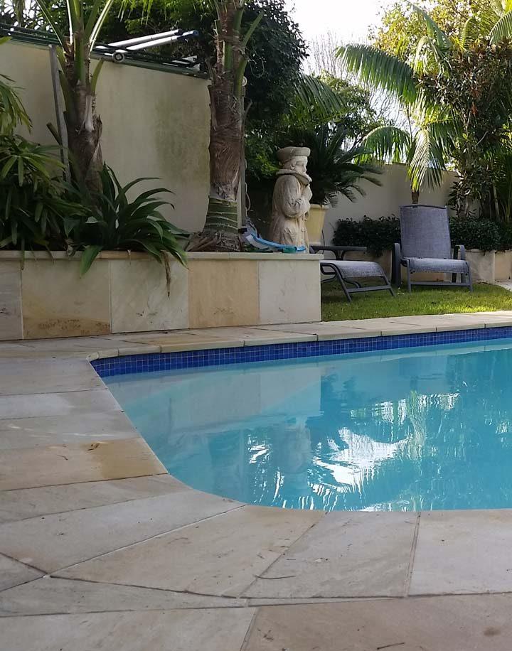 Pool Renovation – Northern Beaches
