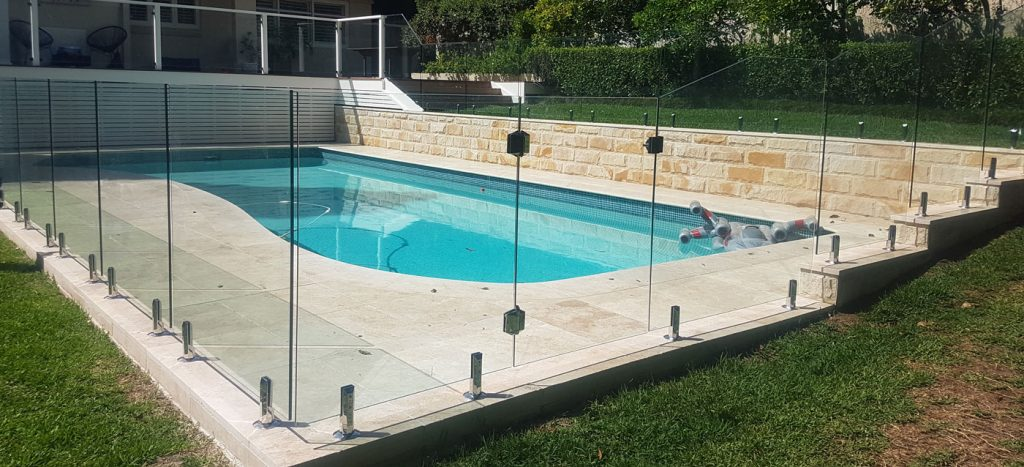 Pool Renovations - after